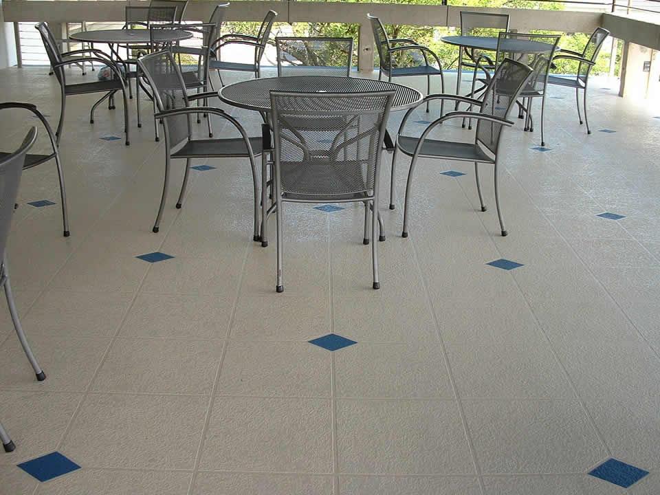 commercial concrete patio resurfacing