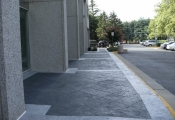 commercial concrete refinish los angeles