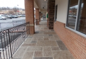 commercial concrete stamping los angeles