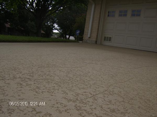 concrete driveway resurfacing los angeles