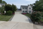 concrete driveway coatings
