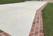 concrete driveway repair los angeles