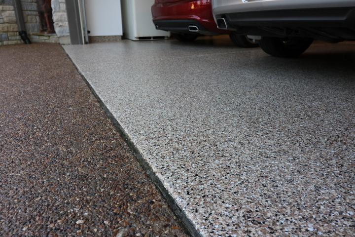 epoxy floor contractor