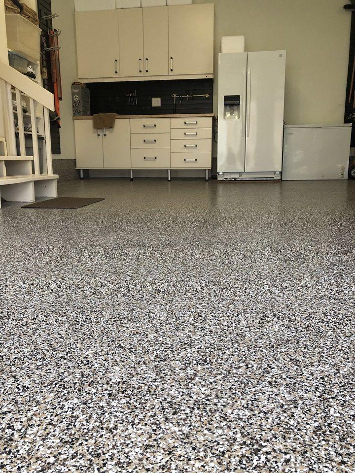 Garage Floors Decorative Concrete Surfaces