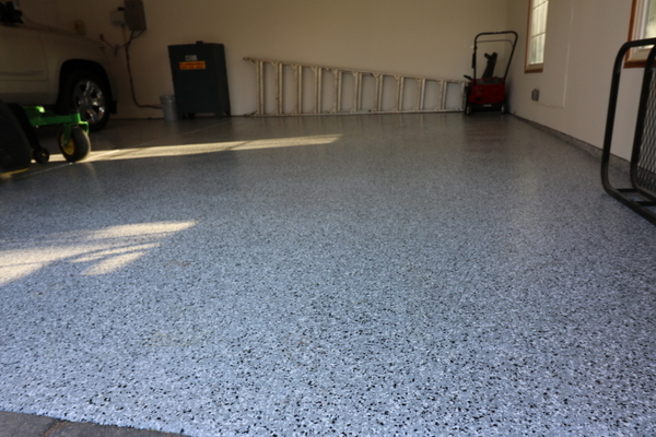 epoxy floor los angeles
