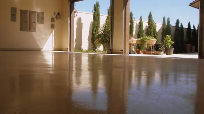 garge flooring orange county