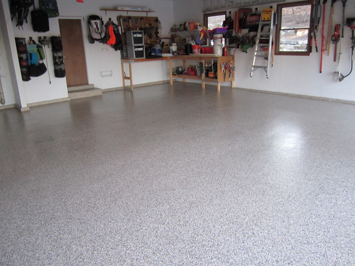 garage flooring los angeles