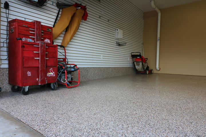 los angeles epoxy floor