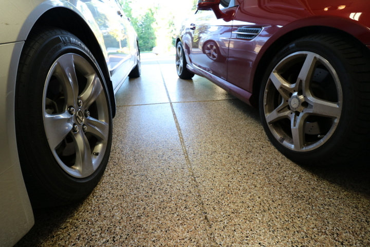 los angeles epoxy floors