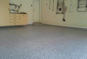epoxy flooring los angeles