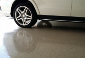 garage floor installation los angeles