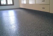 garage floor installation orange county