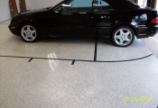 garage flooring los angeles