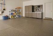 garage floors los angeles