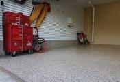 los angeles epoxy floor
