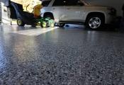 los angeles garage epoxy floors