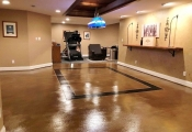 stain concrete interior floor los angeles