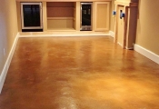 staining concrete los angeles