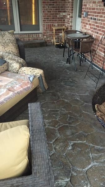 concrete patio contractor los angeles