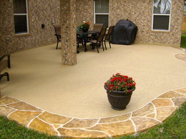 concrete patio contractor los angeles