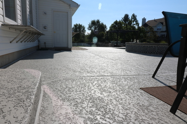 concrete patio resurfacing los angeles