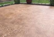 stain concrete patio los angeles