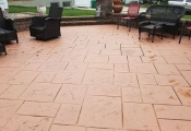 stamped concrete los angeles