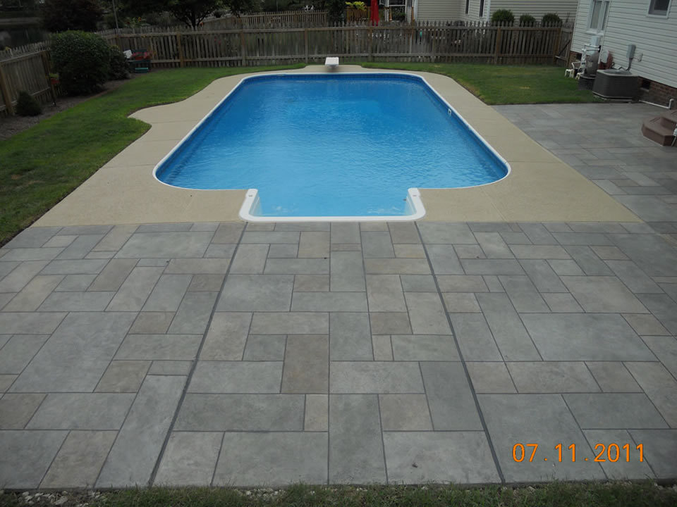 concrete pool deck contractors los angeles