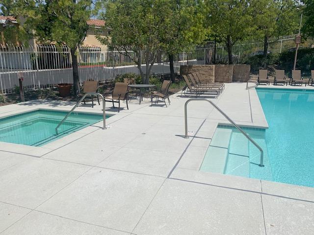 decorative pool deck resurfacing los angeles