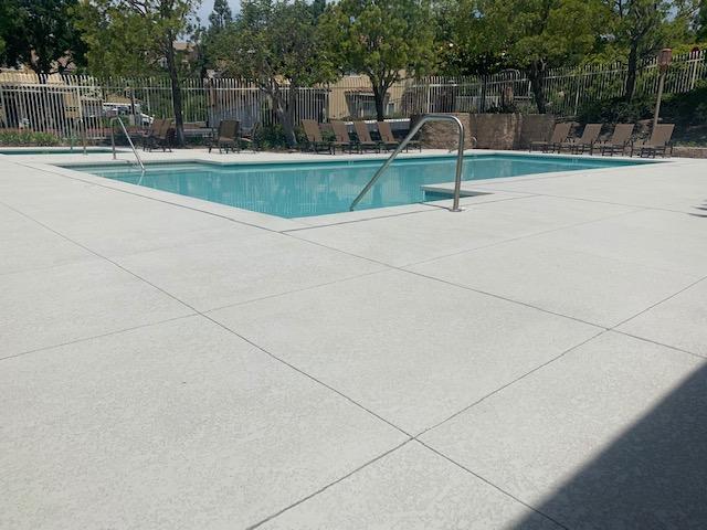 los angeles concrete pool deck repair