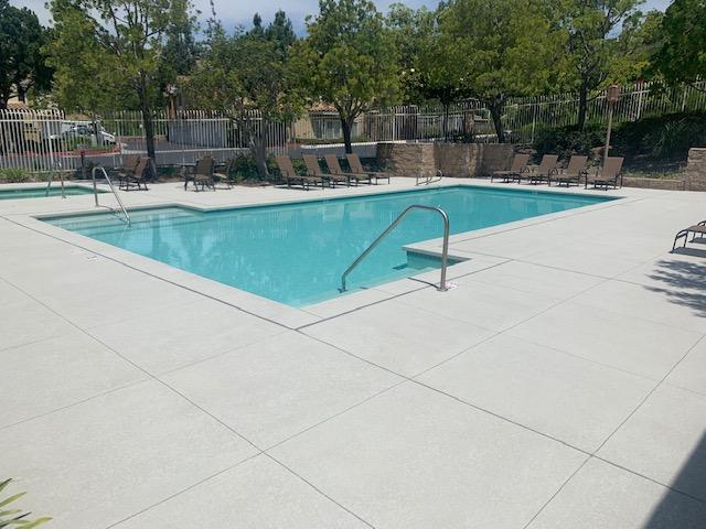 los angeles concrete pool deck resurfacing