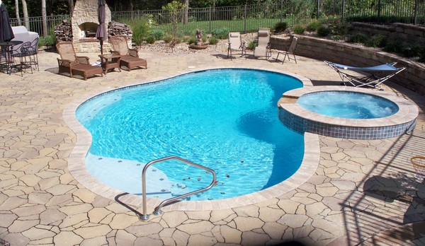 A Bbb Rated Los Angeles Concrete Pool Deck Resurfacing