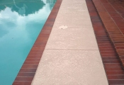pool deck coating