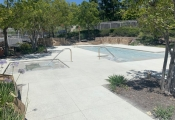 concrete cool deck repair los angeles