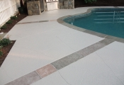 pool deck overlays los angeles