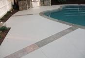 pool deck overlays los angeles