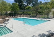 decorative concrete cool decking los angeles