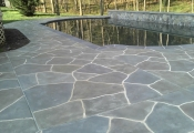 limestone-stained-pool-deck-coating