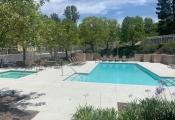 los angeles concrete pool deck restoration