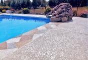 pool decking los angeles