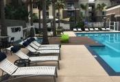 pool deck resealing