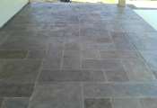 front-entry-limestone-coating
