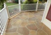 stamped-concrete-porch