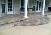 sunstone-concrete-front-entry