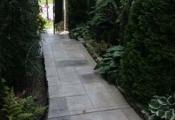 stamped concrete walkway los angeles