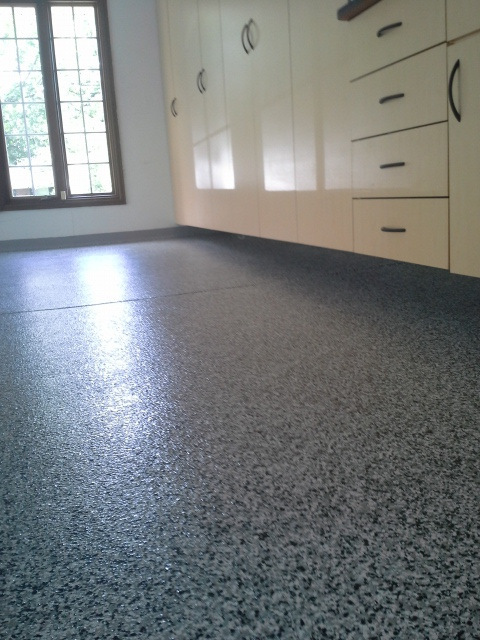 garage floor installation orange county