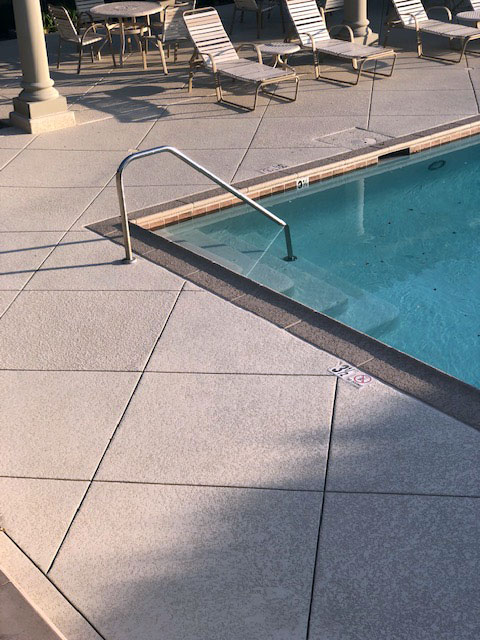 commercial cool decking los angeles