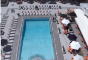 commercial pool decking los angeles