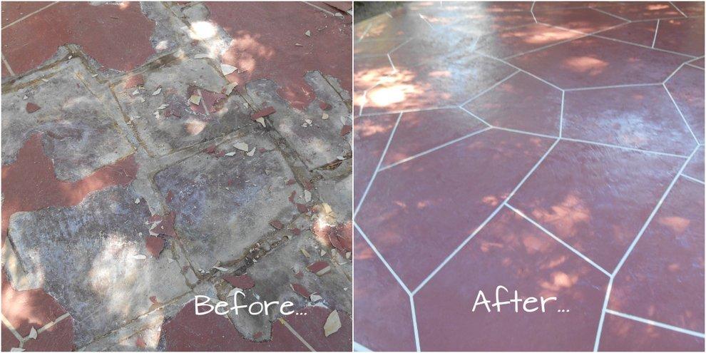 concrete repair los angeles