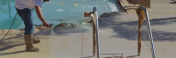 los angeles concrete repair